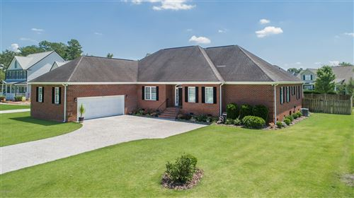 Photo of 102 Dunleith Place, Jacksonville, NC 28540 (MLS # 100227485)