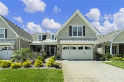 Photo of 2319 Foundry Court, Wilmington, NC 28412 (MLS # 100231485)
