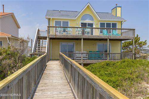 Photo of 202 S Shore Drive, Surf City, NC 28445 (MLS # 100249485)