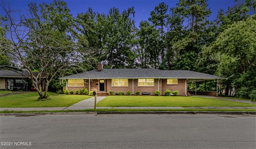 Photo of 102 Jean Circle, Jacksonville, NC 28540 (MLS # 100278485)