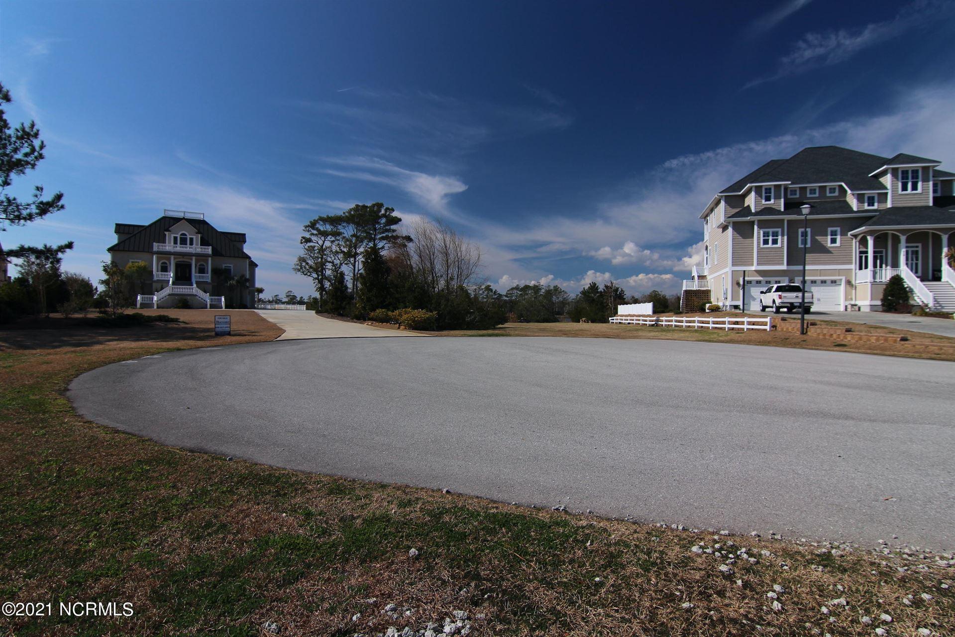 Photo of 417 Safe Harbour, Newport, NC 28570 (MLS # 100271485)
