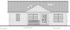 Photo of 70 Elm Street, Southport, NC 28461 (MLS # 100178486)