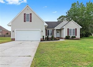 Photo of 202 Bishopsgate, Jacksonville, NC 28540 (MLS # 100181486)