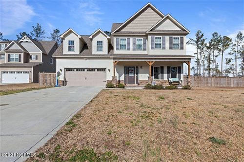 Photo of 517 Maggies Court, Jacksonville, NC 28540 (MLS # 100254486)