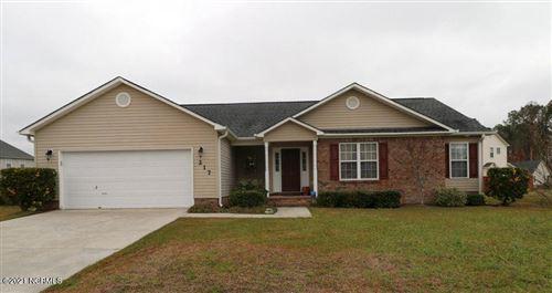 Photo of 217 Cypress Bay Drive, Jacksonville, NC 28546 (MLS # 100259486)