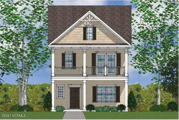Photo for 7139 Maple Leaf Drive, Wilmington, NC 28411 (MLS # 100271486)