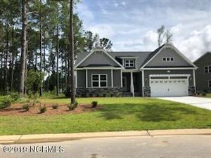 Photo of 1415 Ogelthorp Drive NW, Calabash, NC 28467 (MLS # 100172487)