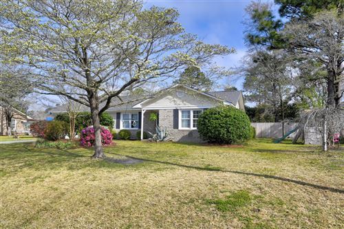 Photo of 4617 Bramton Road, Wilmington, NC 28405 (MLS # 100210487)