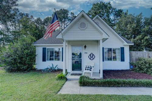 Photo of 814 Autumn Leaves Court, Wilmington, NC 28411 (MLS # 100224487)