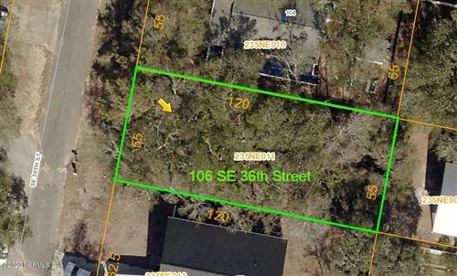 Photo of 106 SE 36th Street, Oak Island, NC 28465 (MLS # 100252487)