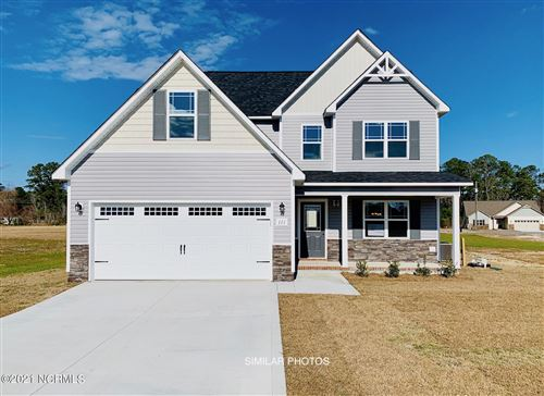 Photo of 408 Paxton Court, Jacksonville, NC 28540 (MLS # 100254487)