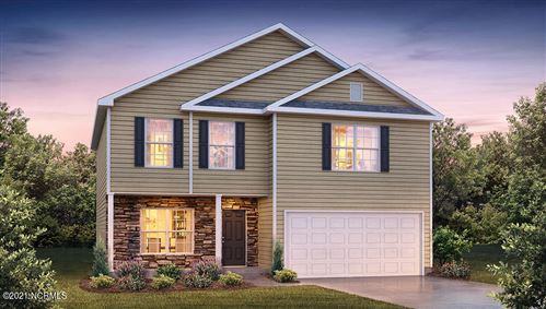 Photo of 4165 E Old Spring Hope Road, Rocky Mount, NC 27804 (MLS # 100270487)