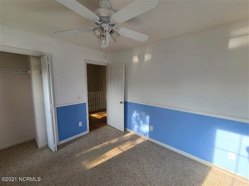 Tiny photo for 4008 Claymore Drive, Wilmington, NC 28405 (MLS # 100276487)