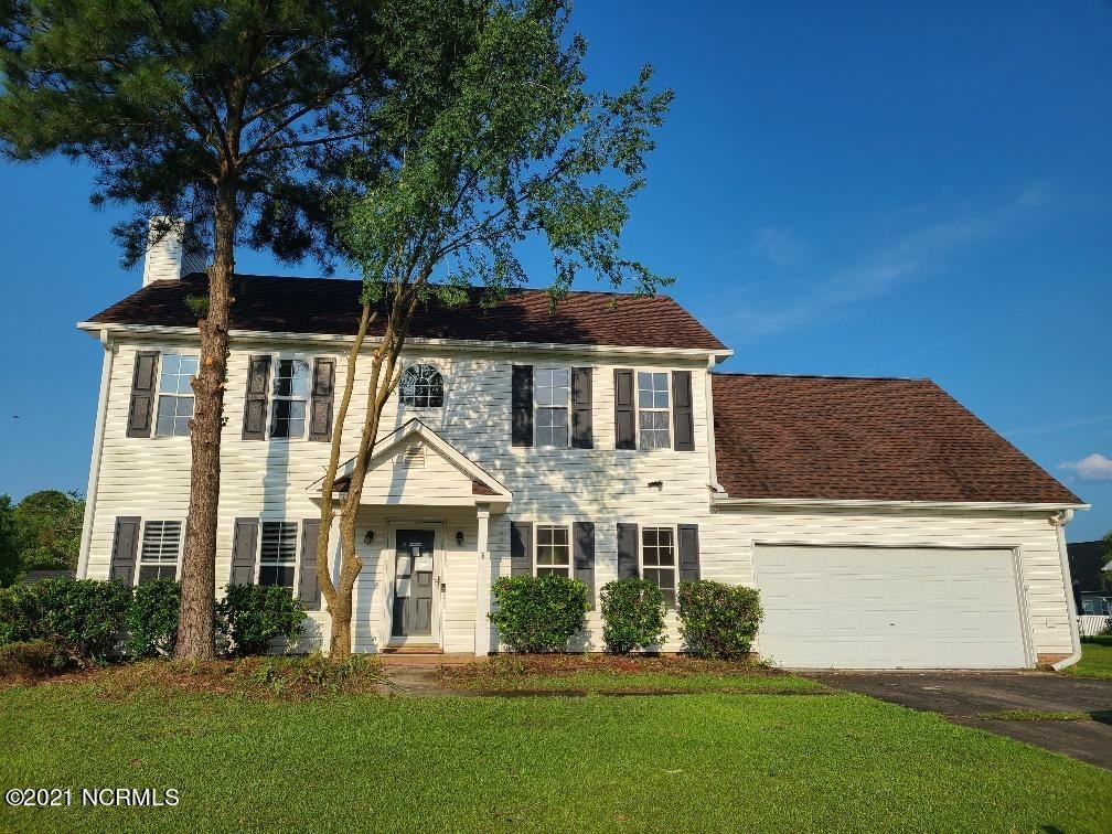 Photo for 4008 Claymore Drive, Wilmington, NC 28405 (MLS # 100276487)