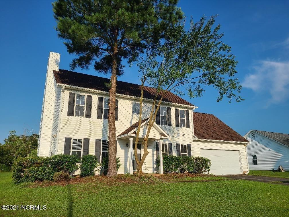 Photo of 4008 Claymore Drive, Wilmington, NC 28405 (MLS # 100276487)