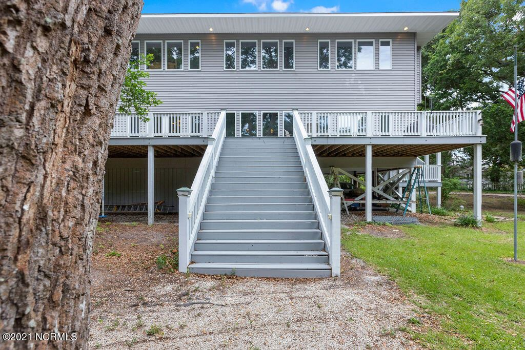Photo for 581 Red Fox Trail, Hampstead, NC 28443 (MLS # 100280487)