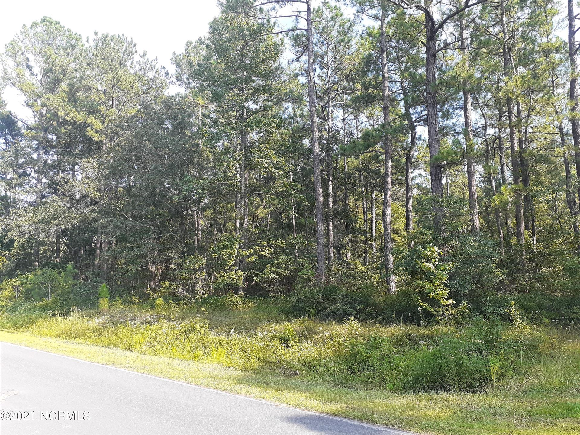 Photo of 0 North Drive, Rocky Point, NC 28457 (MLS # 100287487)