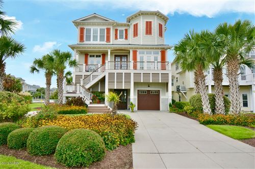 Photo of 68 Craven Street, Ocean Isle Beach, NC 28469 (MLS # 100180488)