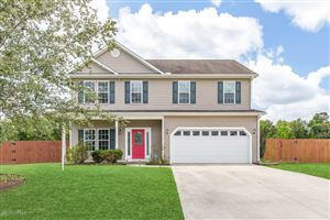 Photo of 119 Dukes Lake Circle, Richlands, NC 28574 (MLS # 100181488)