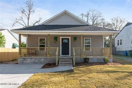 Photo of 2071 Harrison Street, Wilmington, NC 28401 (MLS # 100258488)