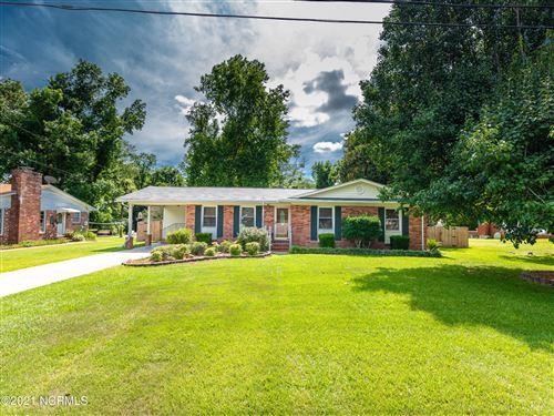 Photo of 1009 Shirley Drive, Jacksonville, NC 28540 (MLS # 100282488)