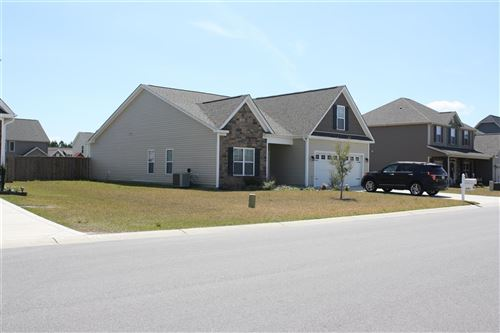 Photo of 630 Arabella Drive, Jacksonville, NC 28546 (MLS # 100291488)