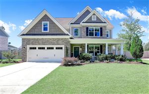 Photo of 108 Center Drive, Hampstead, NC 28443 (MLS # 100184489)