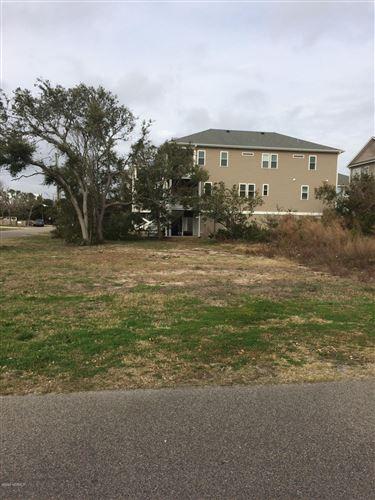 Photo of 1221 Snapper Lane, Carolina Beach, NC 28428 (MLS # 100204489)