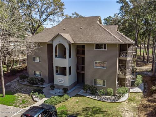 Photo of 802 Colony Place SW #A, Sunset Beach, NC 28468 (MLS # 100205489)