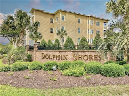 Photo of 2252 Dolphin Shores Drive SW #9, Supply, NC 28462 (MLS # 100221489)