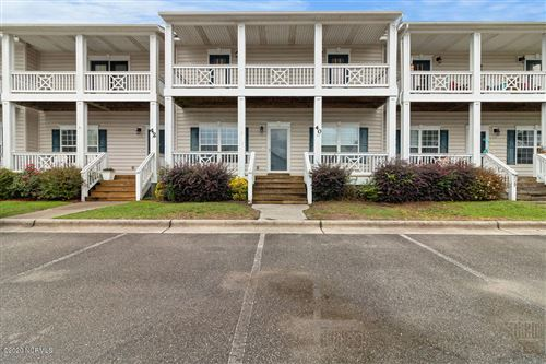 Photo of 40 Ketch Drive, Swansboro, NC 28584 (MLS # 100229489)