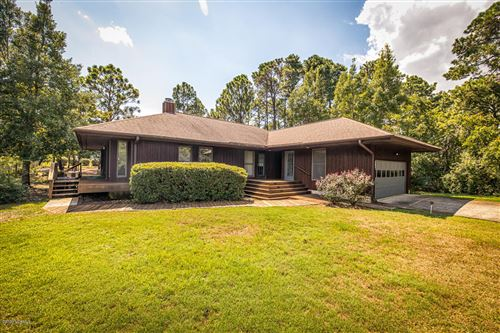 Photo of 307 The Cape Boulevard, Wilmington, NC 28412 (MLS # 100235489)