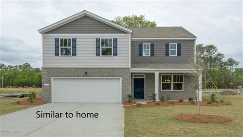 Photo of 132 Tributary Circle #Lot 83, Wilmington, NC 28401 (MLS # 100238489)