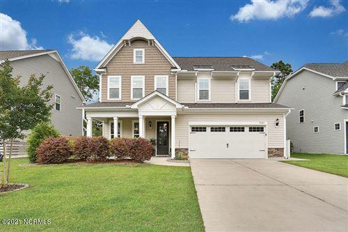 Photo of 5121 Laurenbridge Lane, Wilmington, NC 28409 (MLS # 100268489)