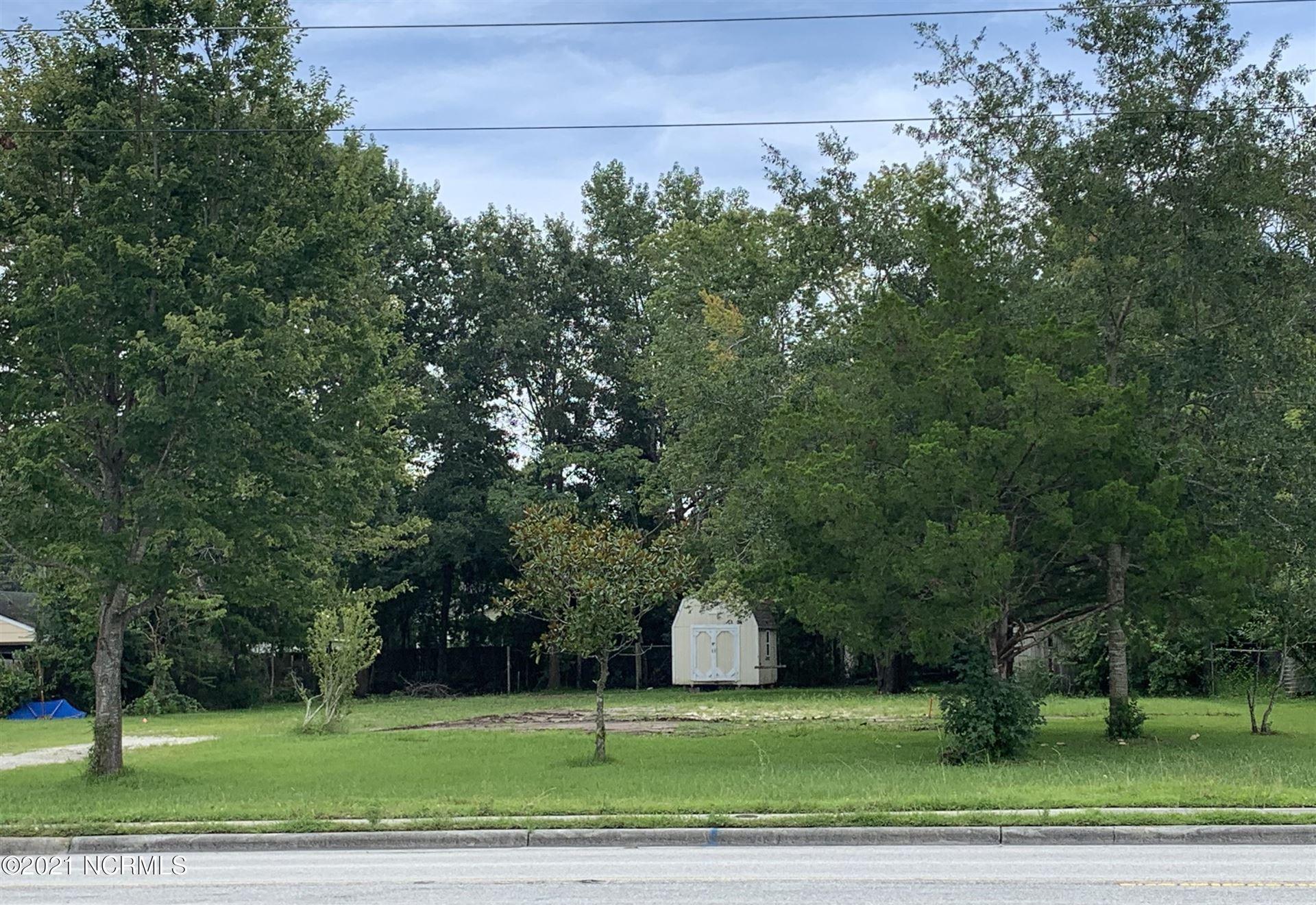 Photo of 545 Village Road SW, Shallotte, NC 28470 (MLS # 100287489)