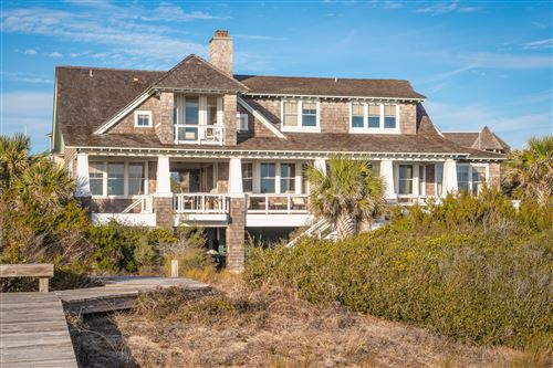 Photo of 978 S Bald Head Wynd, Bald Head Island, NC 28461 (MLS # 100203490)
