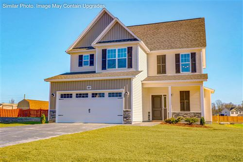 Photo of 218 Gladstone Drive, Jacksonville, NC 28540 (MLS # 100211490)