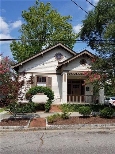 Photo of 408 S 2nd Street, Wilmington, NC 28401 (MLS # 100225490)