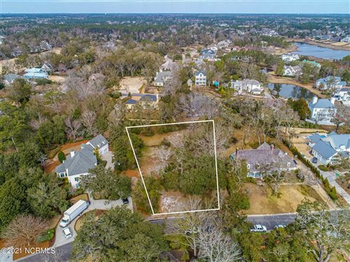 Photo of 1232 Great Oaks Drive, Wilmington, NC 28405 (MLS # 100256490)