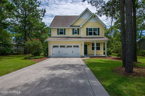 Photo of 314 E Dolphin View, Sneads Ferry, NC 28460 (MLS # 100276490)