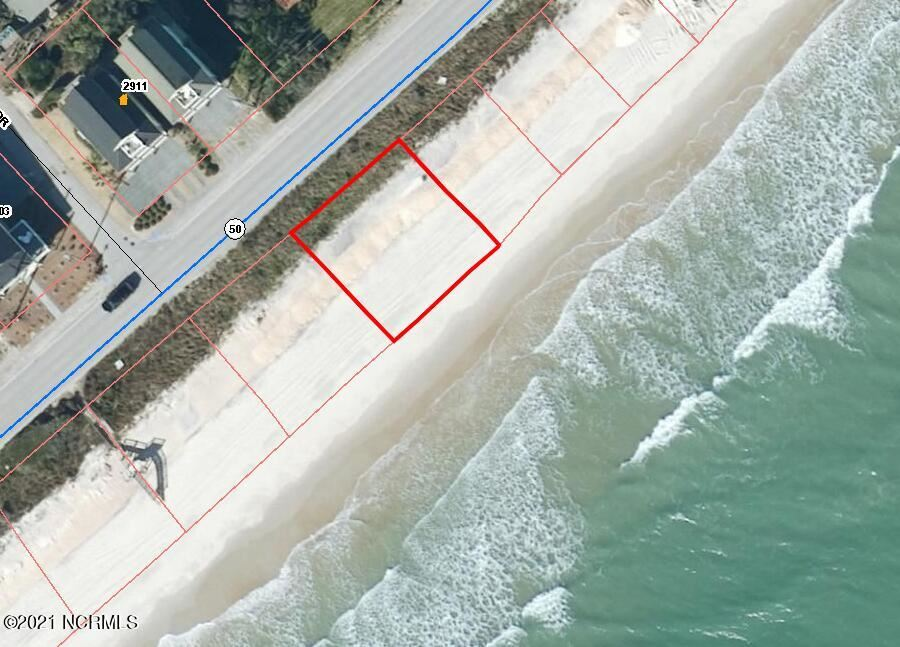 Photo for 1 S Shore Drive, Surf City, NC 28445 (MLS # 100273490)
