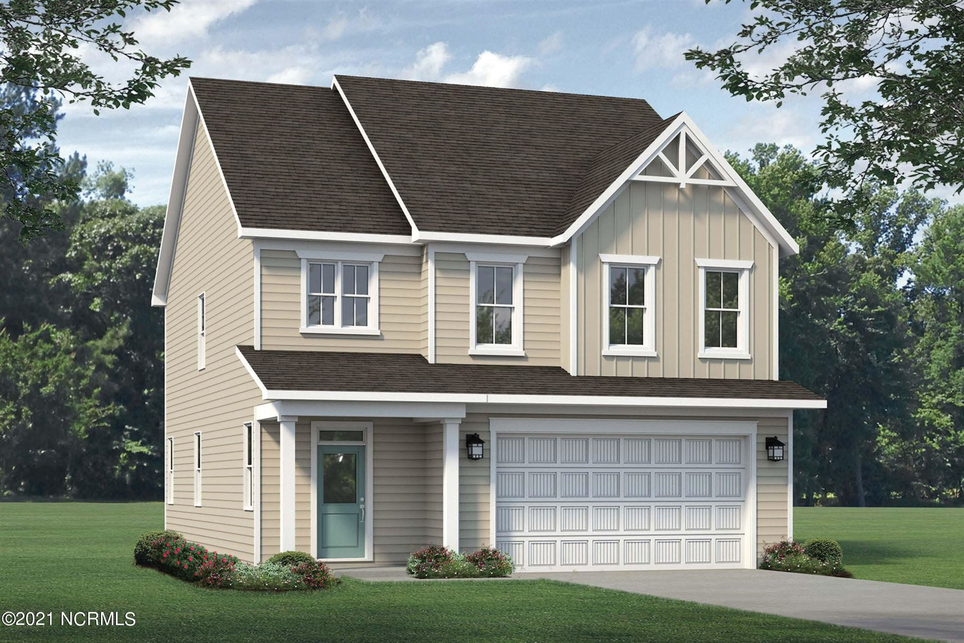 Photo of 612 Sanctuary Point SW, Supply, NC 28462 (MLS # 100286490)