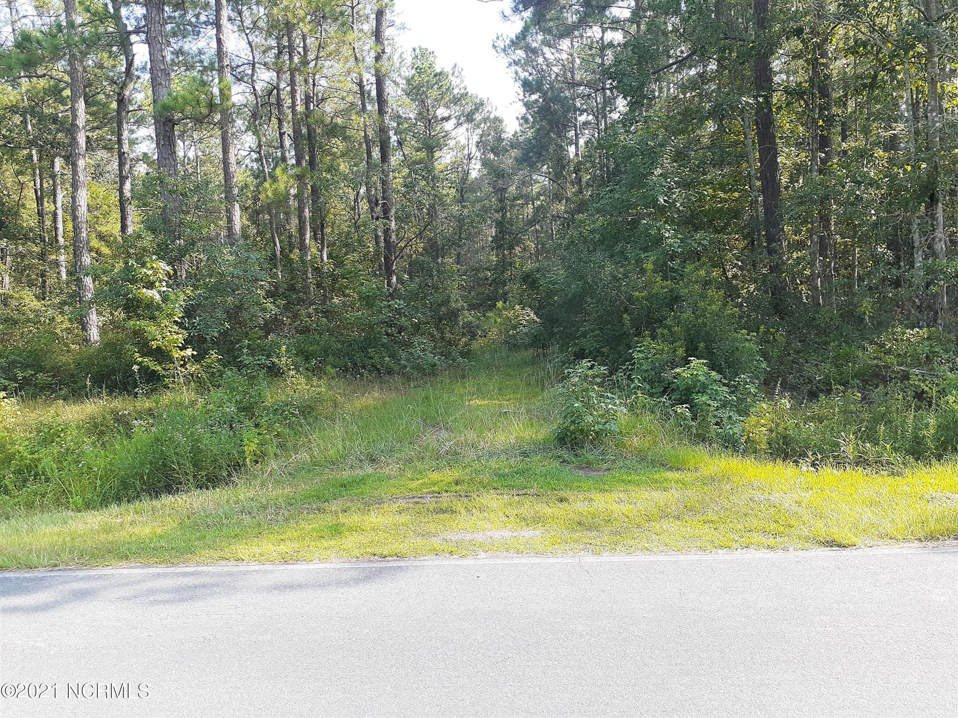 Photo of 0 North Drive, Rocky Point, NC 28457 (MLS # 100287490)