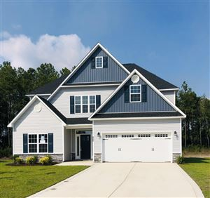 Photo of 880 Stormy Gale Lane, Sneads Ferry, NC 28460 (MLS # 100155491)