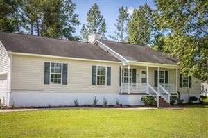 Photo of 5873 Burgaw Highway, Maple Hill, NC 28454 (MLS # 100181491)