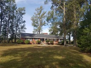 Photo of 5026 Pinevilla Street, Grifton, NC 28530 (MLS # 100189491)