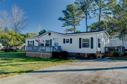 Photo of 7805 Coxe Lane, Wilmington, NC 28412 (MLS # 100200491)