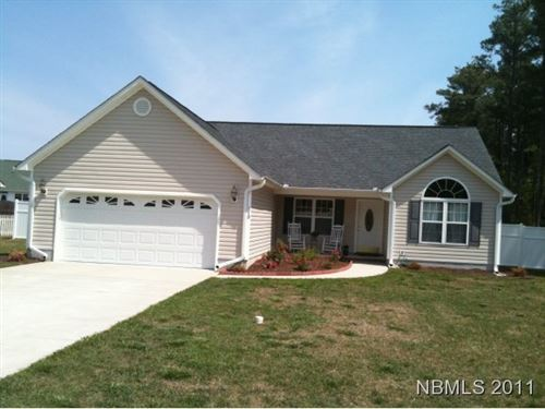 Photo of 115 Manchester Road, Havelock, NC 28532 (MLS # 100213491)