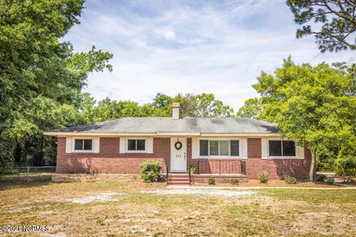 Photo of 322 Green Meadows Drive, Wilmington, NC 28405 (MLS # 100269491)
