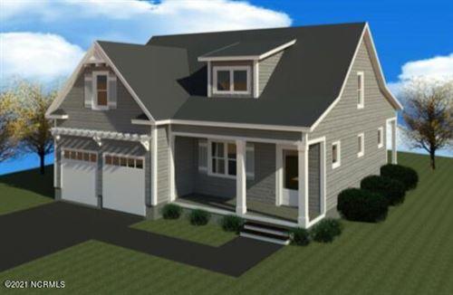 Photo of Lot 1 Middle Oak Lane, Beaufort, NC 28516 (MLS # 100291491)